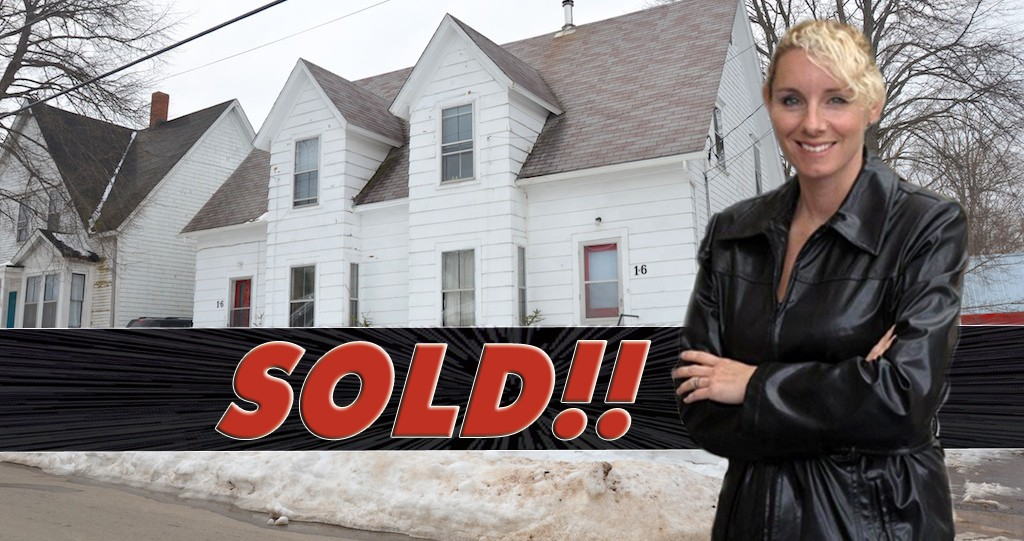 16 Squire SOLD