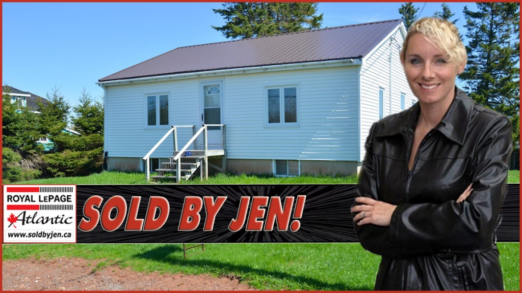 Another SOLD property!
