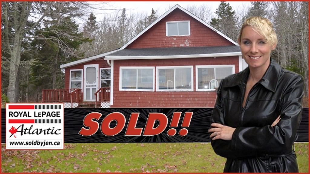 5 Summer Point Lane SOLD