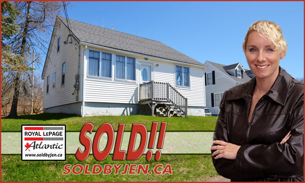 soldbyjen Jen Jones Sackville NB Real Estate