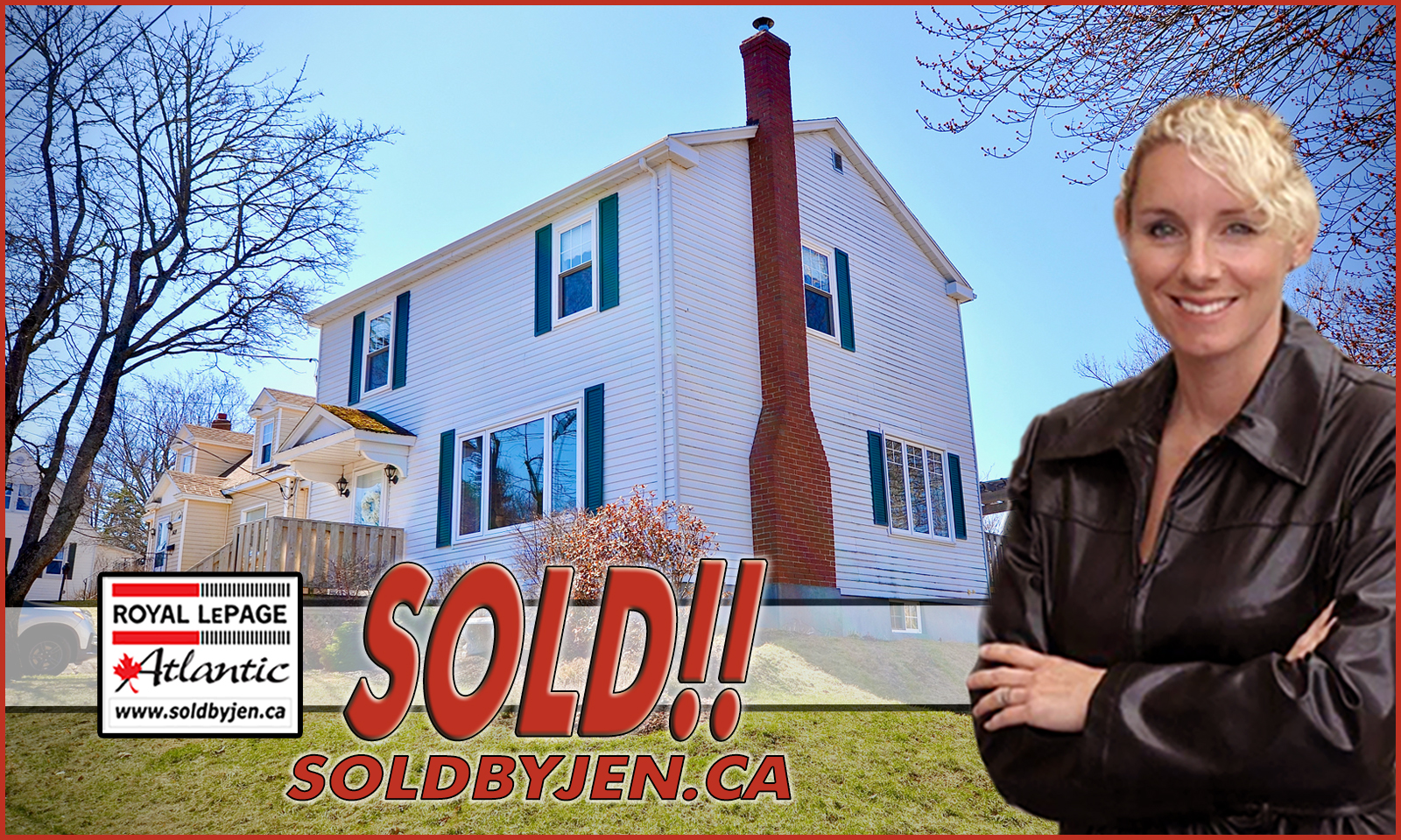 145 Court Street is SOLD